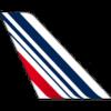 air france tail logo