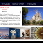 air france travel guide