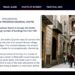 air france points of interest
