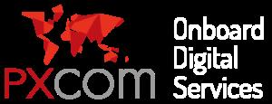 pxcom transparent logo